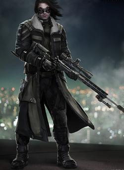 Winter Soldier (1515)