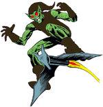 GreenGiblin