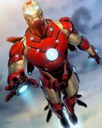 Iron Knight Tertiary Armor 1175