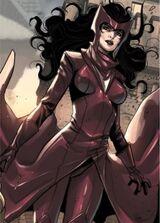 Wanda Special Suit UW Earth-61615