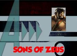 127-Sons of Zeus
