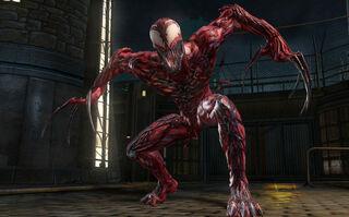 Carnage-marvel-ultimate-alliance-2-screenshot
