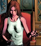 Jessica Jones from New Avengers Vol 2 16