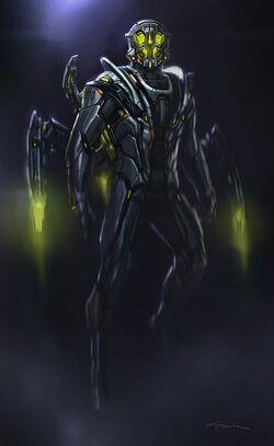Darren Cross Earth-61615