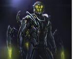 Darren Cross (Earth-61615)