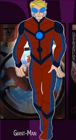 Giant-Man 429378
