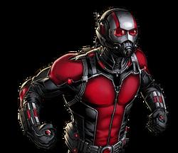 Ant-Man A!