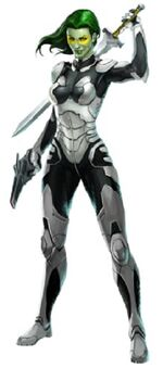 Gamora-0