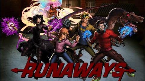 I Wanna Runaway!