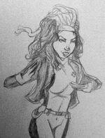 Rogue-Sketch 2