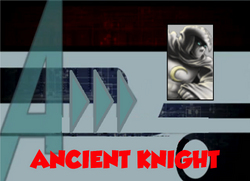 134-Ancient Knight