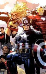 239 Avengers