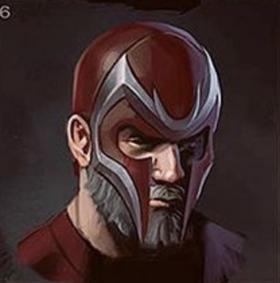 Magneto (DR)