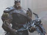 Cull Obsidian (Earth-101)