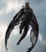 Falcon (Infinitiverse)