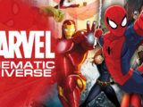 Marvel Cinematic Animated Universe