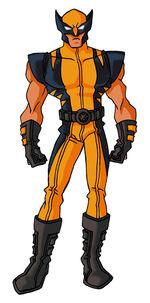 Wolverine (Earth-9860)