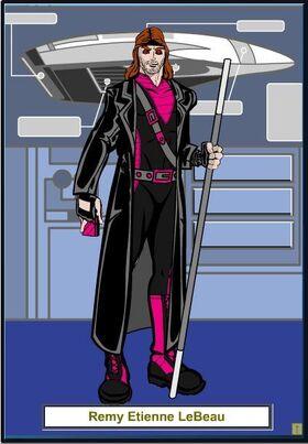 Gambit-JV