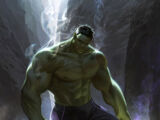 Robert Bruce Banner (Earth-1315)
