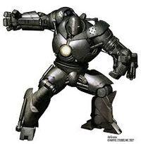 Iron Monger 6160