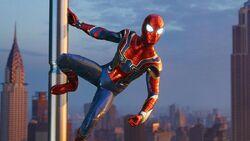 Iron Spider (AVU)
