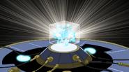 Cosmic Cube AStE