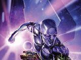Norrin Radd (Earth-101)