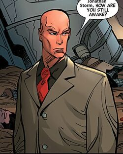 Charles Xavier 84216