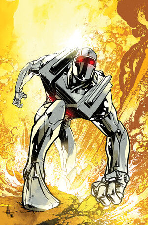 Rom Armor