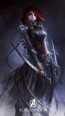 Widow Dark