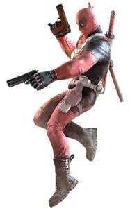 Deadpool (Marvel Ultimate Alliance)