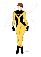 Wasp(MaximumMarvel)