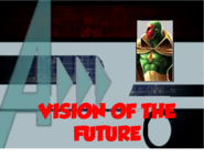 -Vision of the Future