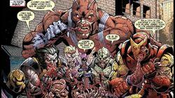 Avengers (earth-721292)