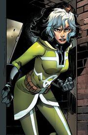 Rogue X-Suit 61615