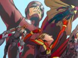 Avengers (Earth-61615)