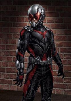 Black Ant (Infinitiverse)