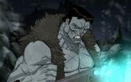 Frankenstein's Monster CotN