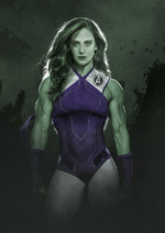 She-Hulk (2001)