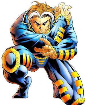 X-Man Disambiguation