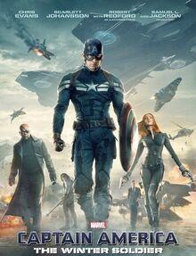 Captain america 2-0