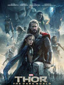 Thor 2-2