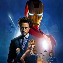 Iron Man-0