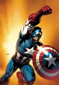 Cap America Profile