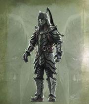 SR-concept-Orc Armor