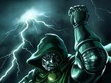 Victor von Doom (Earth-71560)