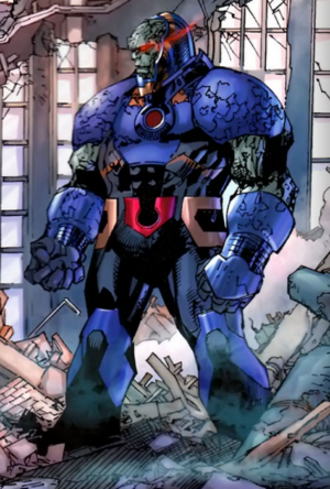 Darkseid (Earth-1000000)