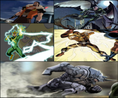 Sinister Six (Earth-4010)