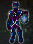 Galactus (Excel)