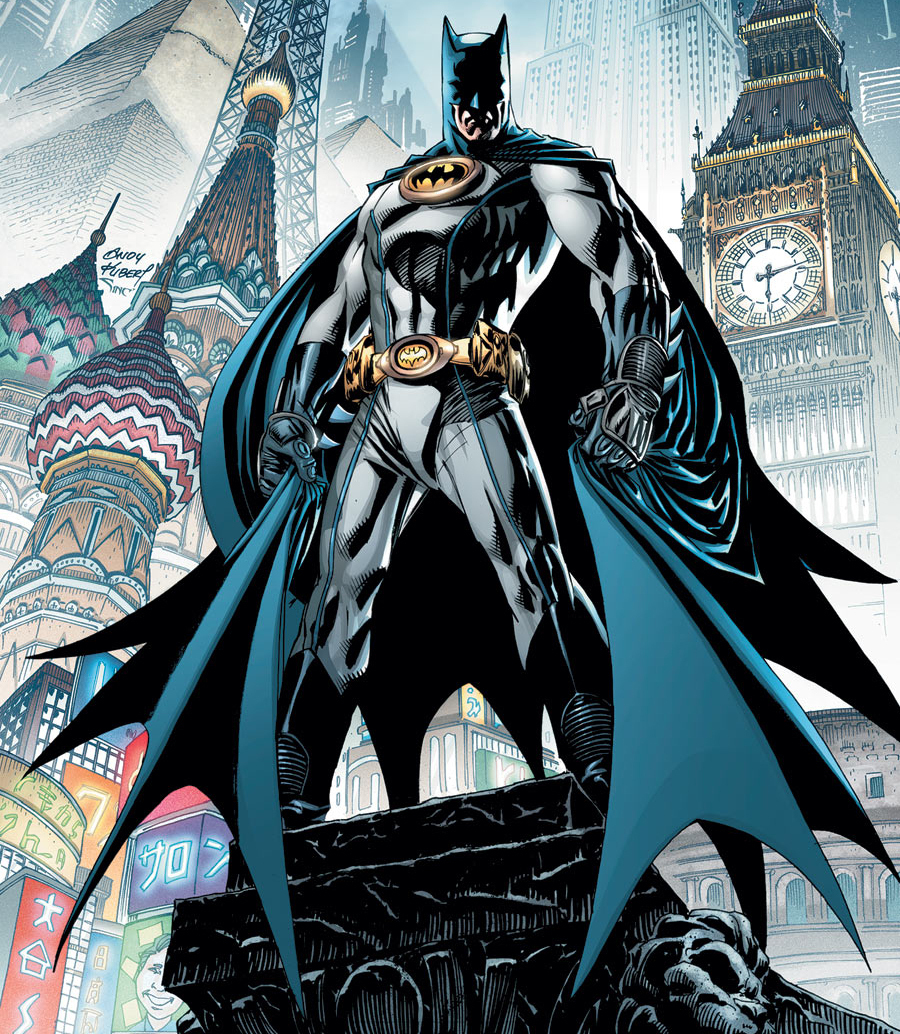Image batman first costume earth 2992g comic crossroads batman first costume earth 2992g voltagebd Image collections